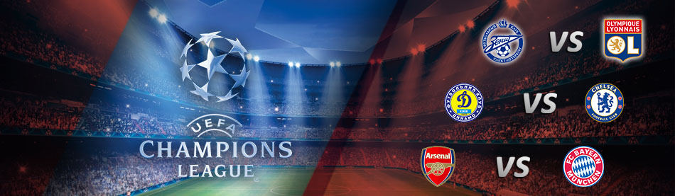 3` jornada champions league