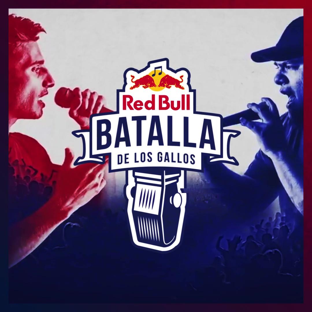 Final Internacional De La Batalla De Los Gallos Red Bull 2019